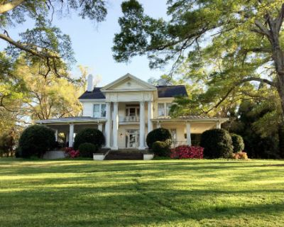 Rocky River Estate, Anderson, SC