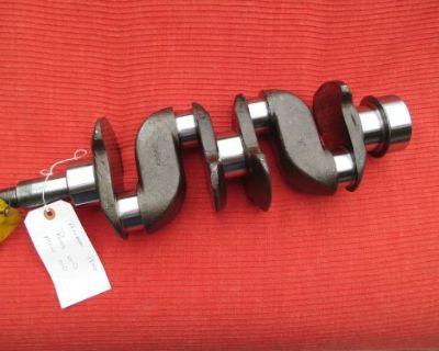 Reconditioned Engine Crankshaft Triumph Spitfire 1500 Mg Midget 311406