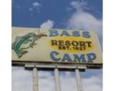 Bass Camp Resort - for Sale in Minnesota City, MN