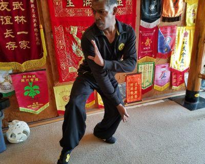 Chinese Internal Kung Fu