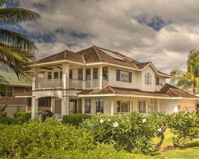 Elegant Malibu Style Beach House on Kauai Sunny West Side. - TVNCU #5162 - Kekaha