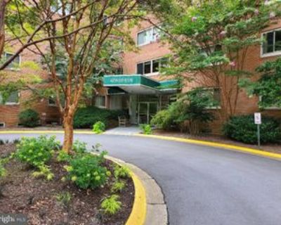 5100 Dorset Ave, Chevy Chase, MD 20815 1 Bedroom Condo