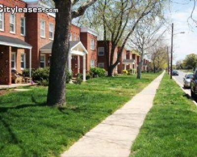 Boundary Rd Baltimore, MD 21222 3 Bedroom Townhouse Rental