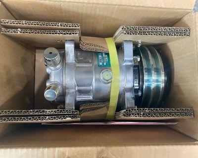 Sanden A/c Compressor SD5H 04808-vua : New still in Box