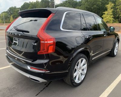 Pre-Owned 2019 Volvo XC90 Inscription