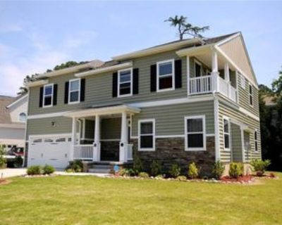 440 Shorewood Pl, Norfolk, VA 23502 4 Bedroom House