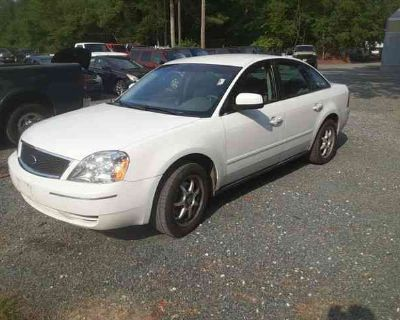 2005 Ford Five Hundred for sale