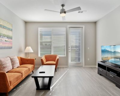 Stay Gia Chic Modern Luxury 1 Br Apartment Swimming Pool Encore Tessera - Camelback East