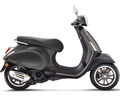 2021 Vespa Primavera 150 Sport Scooter Plano, TX