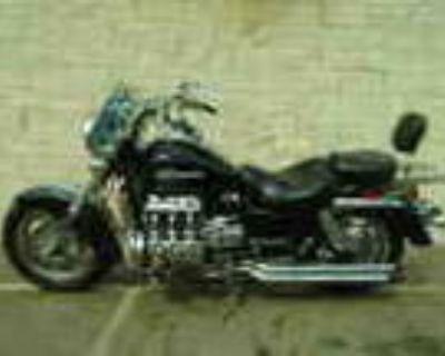 2001 Honda Valkyrie Gl1500