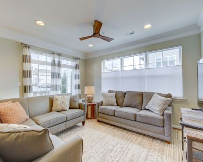 37684 Ulster Drive, - First floor, Pet friendly, 3 bedroom 2 bathroom, Elegantly furnished condo, Beautiful Community Pool. Sleeps 8, East of Rt 1, Close to Downtown RB, Located near Bike Path, ** Includes Sheets & Towels in 2020** - Rehoboth Beach