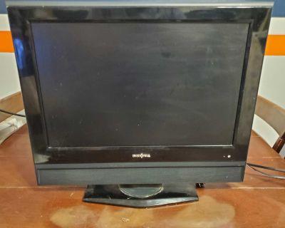 Insignia 22 inch LCD HDTV