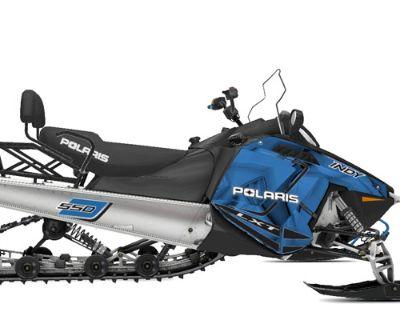 2022 Polaris 550 Indy LXT ES Snowmobile Touring Kaukauna, WI