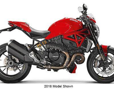 2019 Ducati Monster 1200 R Sport Albuquerque, NM