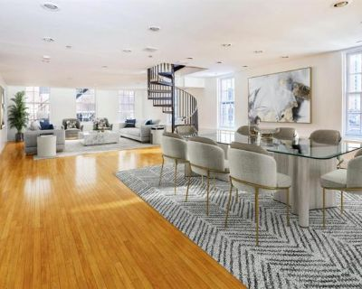 54 STONE STREET 5/PH6 In Lower Manhattan Lower Manhattan, NY 0 Bedroom Apartment For Sale