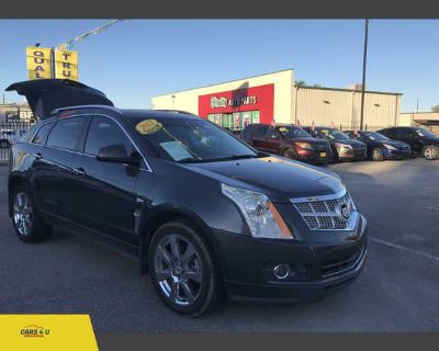 2012 Cadillac SRX for sale