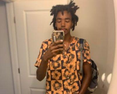 Shoa, 21 years, Male - Looking in: Richmond Richmond city VA
