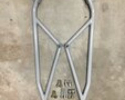Steeda Subframe Support Braces & Subframe Bushing Collars