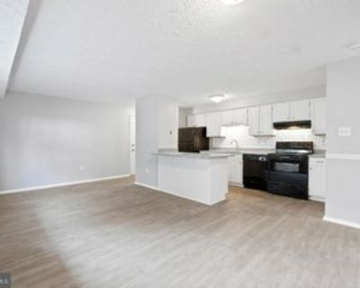 12407 Hickory Tree Way #T, Germantown, MD 20874 2 Bedroom Apartment
