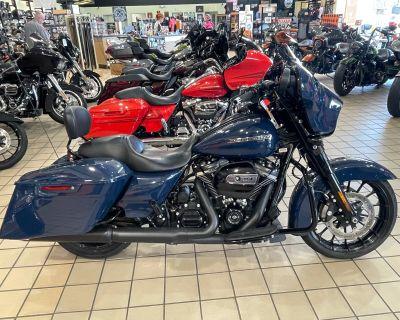 2019 Harley-Davidson Street Glide Special Tour Dumfries, VA