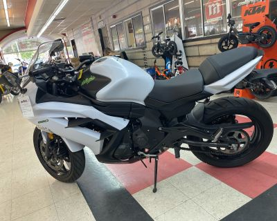 2015 Kawasaki Ninja 650 ABS Sport Colorado Springs, CO