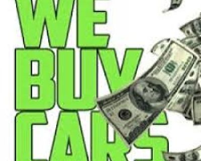 We buy junk cars 4 cash (562)280-2323