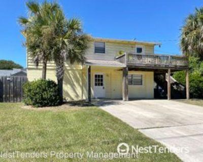 2805 1st Ave #B, Fernandina Beach, FL 32034 2 Bedroom House