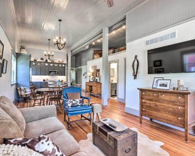 New! 'the Ruebling House' Bright + Modern Abode! - Defiance