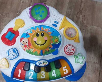 Toddler play/learning toy