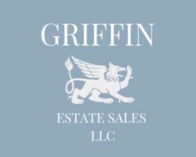 Griffin Estate Sale - Santa Barbara masterpiece PARADISE VALLEY