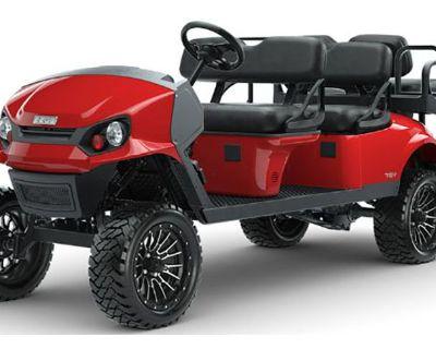 2022 E-Z-GO Express L6 72-Volt Electric Golf Carts Norfolk, VA