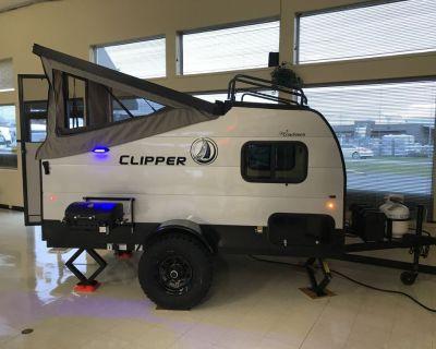 2021 COACHMEN CLIPPER EXPRESS 9.0 TD