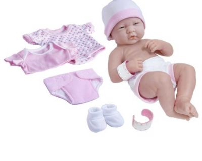Looking for free baby dolls like this