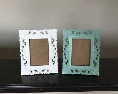 Mini Picture Frames