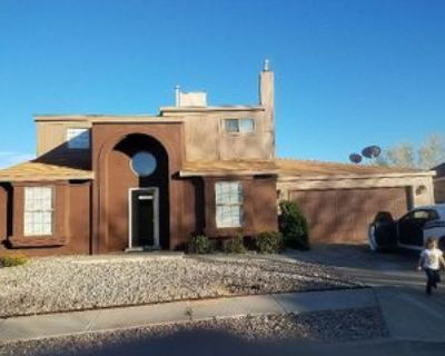 1648 Twinberry Dr Ne, Rio Rancho, NM 87144 3 Bedroom House