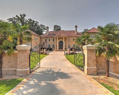 Dimora Di Lusso Mansion Atlanta Long Term Stay - Sandy Springs