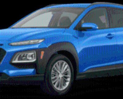 2019 Hyundai Kona SE AWD Automatic