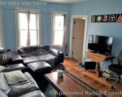 37 Charnwood Rd #1, Somerville, MA 02144 4 Bedroom Apartment