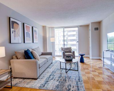Rent North Park Apartments #614 in Washington D.C.