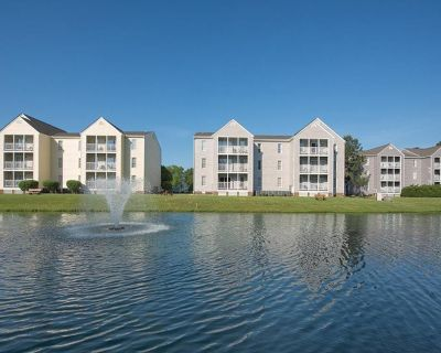 Close to Colonial Williamsburg-Wyndham Kingsgate- 2 Bd. Deluxe - York
