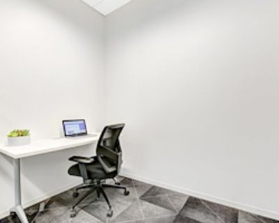 Private Office for 1 at TechSpace - Ballston