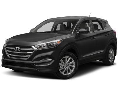Pre-Owned 2017 Hyundai Tucson SE FWD 4D Sport Utility