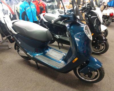 2021 ZIGGY MOPEDS C1S Moped Warren, MI