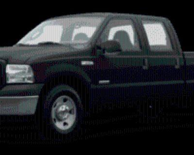 2007 Ford Super Duty F-250 XL