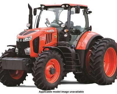 2018 Kubota M7-131 Premium Utility Tractors Norfolk, VA