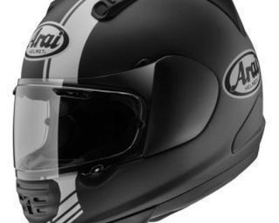 Arai Defiant Base Full Face Motorcycle Riding Helmet White Forest