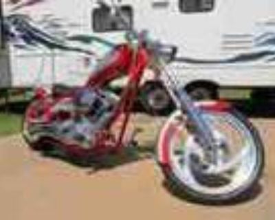 Great Riding2005 Big Dog Soft Tail Chopper Great Riding Condition