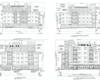 Sheridan Station Development
