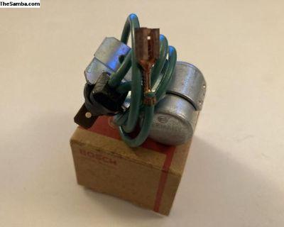 1968-73 Type 3 Bosch NOS Ignition Condenser