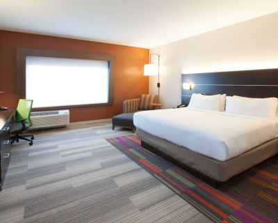 Holiday Inn Express & Suites Indianapolis NE - Noblesville, an IHG Hotel - Noblesville